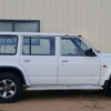 Nissan patrol 2.8 manual , 4X4, bullbar extras suit parts or restore reco turbo diesel engine