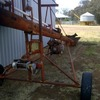 Vennings 47ft 9inch Auger For Sale