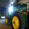 2006 John Deere 7920 with JD746 Loader ##PRICE REDUCED##