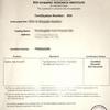 Organic Oaten / Rye  90/10% Hay 8x4x3 - 500 m/t x 550 KG Approx Bales.