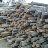 4500 x 12ft x 4inch Broken Pine Posts