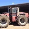 Case 9350 Steiger Articulated Tractor