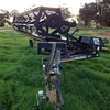 MacDon 3020 25FT Windrower For Sale