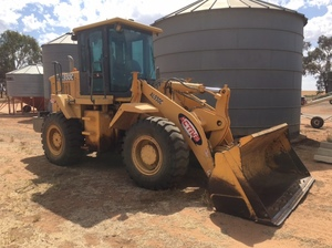 Active AL930C Articulated Loader