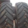 Starmaxx tractor tyres. 650/85R38