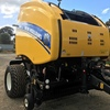 2016 New Holland Roll Belt 180 Crop Cutter