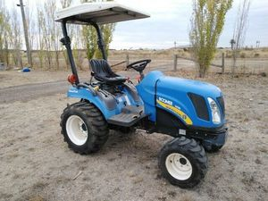 New Holland Boomer 1030 30HP 4WD Tractor