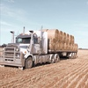 2007 Western Star 4800 Prime Mover