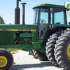 Wanted John Deere 4840 Wanted