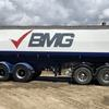 Moore B Double Tipping Trailers