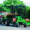 Great Plains Seeder with Coulters