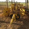 Vermeer hydraulic basket rake For Sale