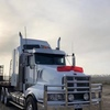 2002 Kenworth T604 Prime Mover