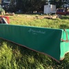 As new Kverneland Taarup 2633  8 disc mower 3 season old good condition