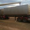 Load Master Bulk A trailer For Sale