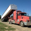 Kenworth T600 Prime Mover with 36 x 5 Tipper
