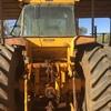 Chamberlain Tractor