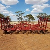 56 Horwood bagshaw scarifier for sale