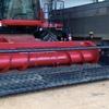 2012 Case IH 3016 model 15ft canola front