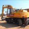 John Deere 595 D or 495 D Excavator