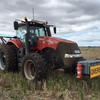 2015 Case IH Magnum 340 FWA Tractor For Sale