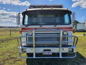 Under Auction - 1983 International Acco 1730C - 2% Buyers Premium On All Lots