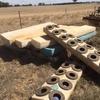 Molofos Tubs for Sheep