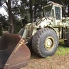 Terex Loader With 671 GM For Sale