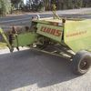Under Auction - Claas Markant Baler - 2% Buyers Premium on all Lots