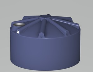 NEW 10,000L WATER TANKS - DELIVERY AUST. WIDE