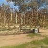 Horwood Bagshaw hyd lift and fold harrows