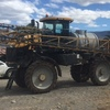 2014 RoGator RG700 Self Propelled Sprayer