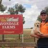 BCG Farmer in Focus – Billy Sexton