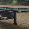 44ft Kreuger Flat Top Trailer