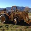John Deere Chamberlain Backhoe/loader For Sale
