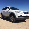 Diesel 2010 Holden Captiva SX CL CG Auto MY10 for sale