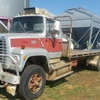 1981 Ford 8000 Louisville