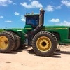 John Deere 9400 / 9300 Articulated Or More Recent  Good condition
