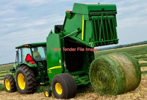 Position Available with Hay Contractor