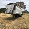*PRICE REDUCTION* 2002 Tefco SideTipper