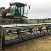 John Deere 9960 Cotton Picker