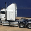 BEAUTIFUL ONE-OFF SAR KENWORTH - with spare motor