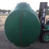 GOLDACRES 6000 litre poly tank
