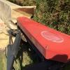 Vicon 2800 disc mower