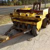 Road Roller Towed