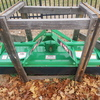Under Auction- Rotary Hoe/Tiller with Reverse Drive . 5 ft .  4 available excellent for the poultry industry - 2% Buyers Premium on All Lots