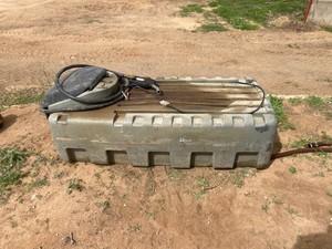 400L Fuel Pod