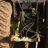 John Deere 4450 with Front End Loader