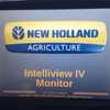 New Holland Intelliview IV GPS monitor - for tractor, combine or baler