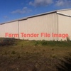 Used 20m x 30m Shed Wanted